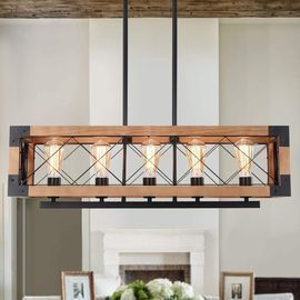 Kitchen Island Light Pendant Chandelier