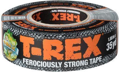T-Rex Ferociously Strong 1.9 x 35-Yard Duct Tape
