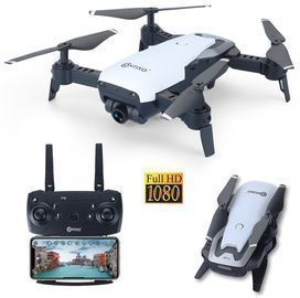 Contixo F16 FPV Drone Quadcopter with 1080P HD Camera
