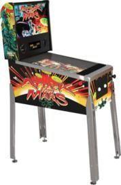 Arcade1Up Williams Bally Attack From Mars Pinball (Pre-Order)