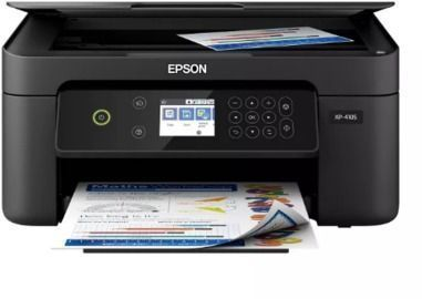 Epson Expression Home Wireless Small-in-One Printer