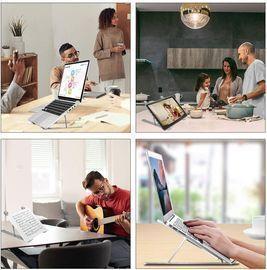 Foldable Laptop Holder