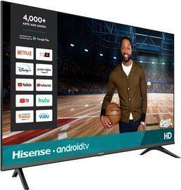 32 Hisense H55 Series LED HD Smart Android TV