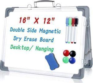 Small Dry Erase White Board