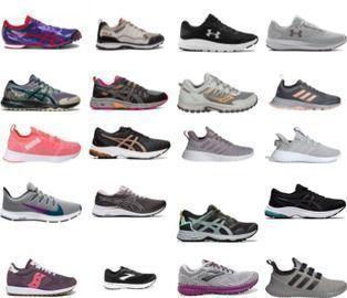 Women's sneakers on SALE!