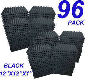 Soundproofing Acoustic Panel 96-Pack