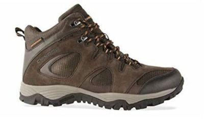 Men's Chinook Cresent Mid Waterproof Hiking Boots