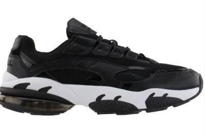 PUMA Men's Cell Venom Reflective Sneakers