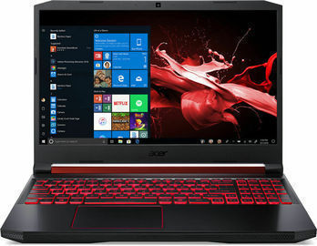 Acer Nitro 5 Coffee Lake i5 16 Laptop w/ 9th-gen Intel Core CPU