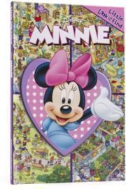 Disney Minnie Mouse - Little Look and Find Activity Book