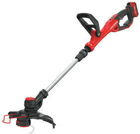 Craftsman 20V 13 Trimmer/Edger Kit (Certified Refurb)