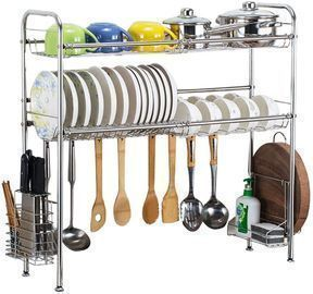 Buringer 27.5 Over the Sink Dish Drying Rack