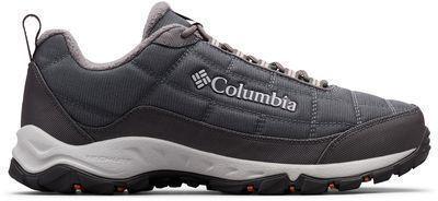 Columbia Men's Firecamp Fleece Lined Shoe