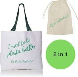 Reusable Bag x 2