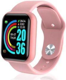 Smart Watch & Fitness Tracker