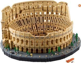 LEGO Creator Colosseum Set