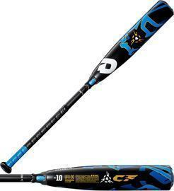 DeMarini CF USA Youth Bat 2020 (-10)