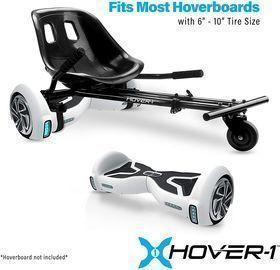 Hover-1 Buggy Attachment for Transforming Hoverboard