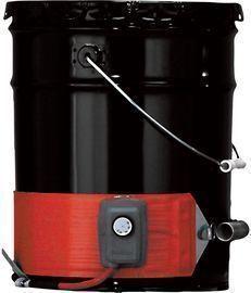 BriskHeat 5-Gal. Metal Drum Heater