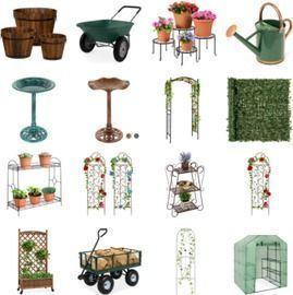 SALE on Garden & Outdoor Decor