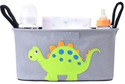 Universal Baby Stroller Organizer Bag