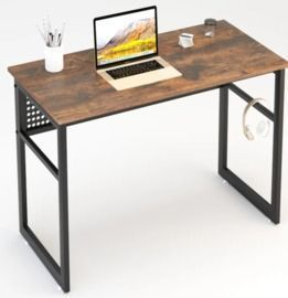 Laddonia Desk by 17 Stories