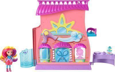 Nickelodeon Sunny's Fan-tastic Salon