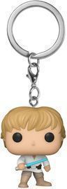 Funko Pop! Keychain: Star Wars Luke Skywalker (Pre-Order)