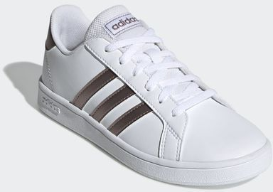 Kids' adidas Grand Court Shoes
