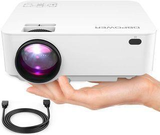 L12 Mini Projector