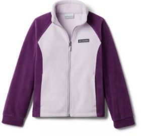 Kids Benton Springs Fleece Jacket