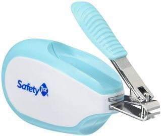 Safety 1st Steady Grip Infant Nail Clipper