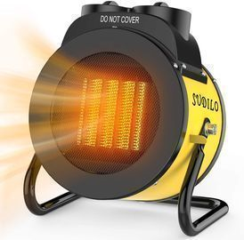 1500W Electric Space Heater