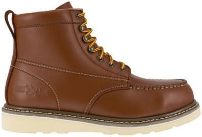 Reinforcer 6 Inch Electrical Steel Toe Work Boots