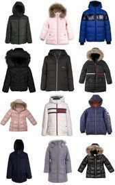 Girls & Boys Flash Sale, 70-75% Off Coats and Accessories