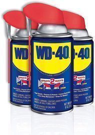 WD-40 Multi-Use Product 8-oz. Can 3-Pack