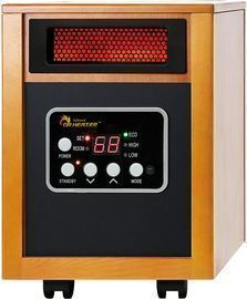 Dr Infrared 1,500W Portable Heater