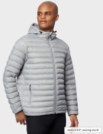32 Degrees Men's Lightweight Packable Jacket