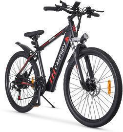 Campmoy Electric Mountain Bike