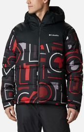 Columbia Men's Iceline Ridge Jacket