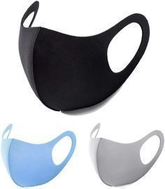 Unisex Cloth Face Masks