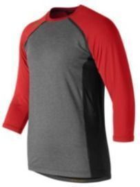 New Balance Men's 4040 Compression Top (5 Colors)