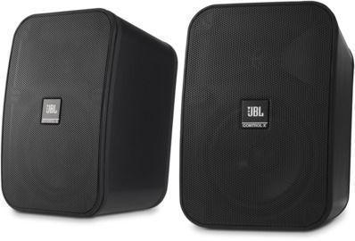 JBL Control X 2-Way 5-1/4 Indoor/Outdoor Speakers (Pair)