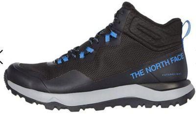 The North Face Men's Activist Mid Futurelight Boots