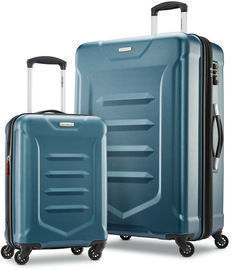Samsonite Valor 2.0 2-Pc. Luggage Set