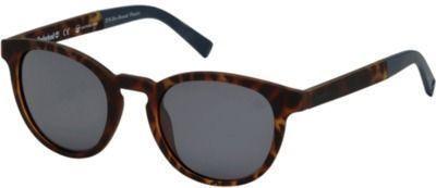 Timberland Men's Polarized Round Classic Sunglasses