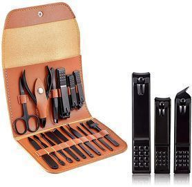 Manicure Set Professional Nail Clipper Kit