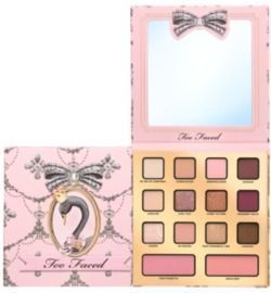 Too Faced Enchanted Dreams Eyeshadow Palette