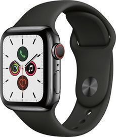 Apple Watch Series 5 40mm (GPS + Cellular)