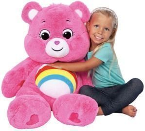 Care Bear 36 Plush Cheer Bear